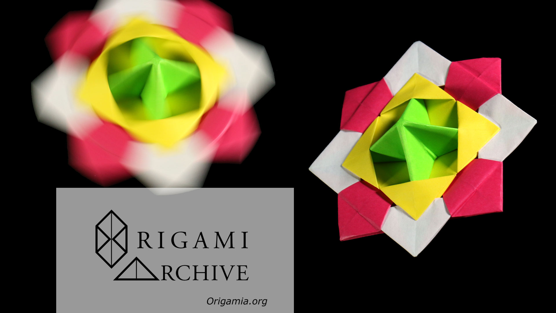 Spinning top origami archive latest posts jeuxipadfo Images